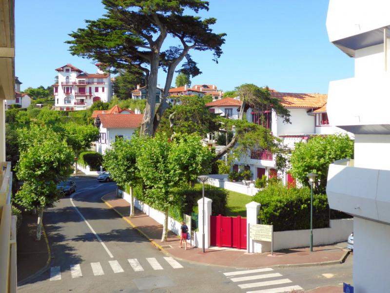 Sale apartment Saint-jean-de-luz 330000€ - Picture 1