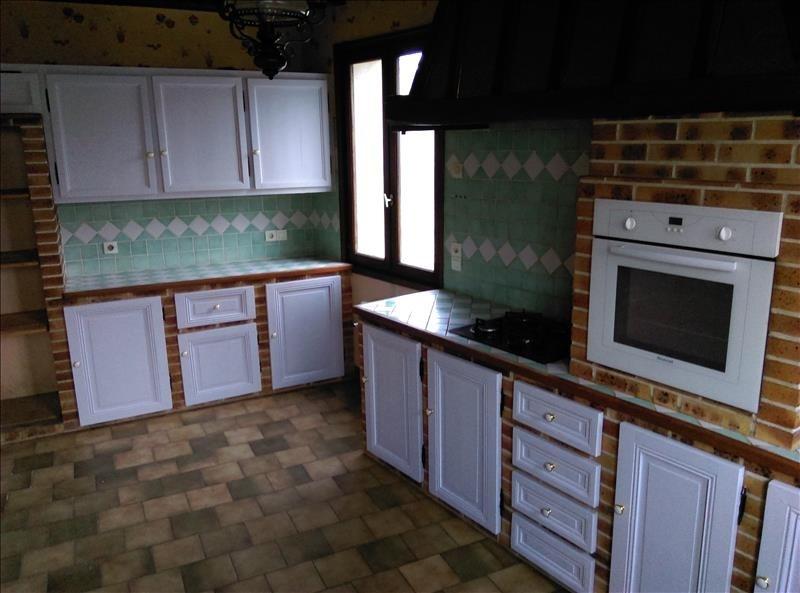 Sale house / villa Attichy 156000€ - Picture 2
