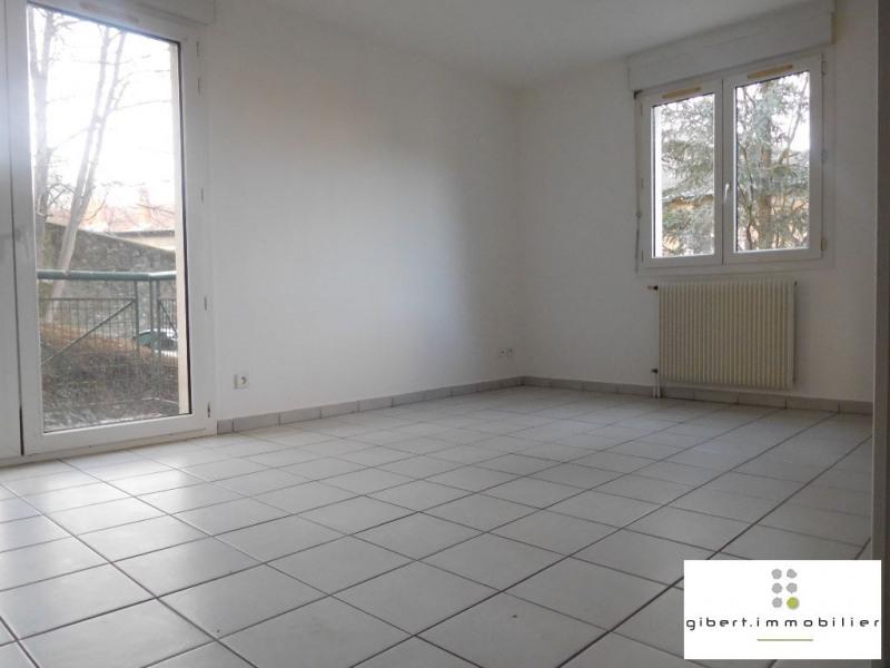 Rental apartment Le puy-en-velay 430€ CC - Picture 6