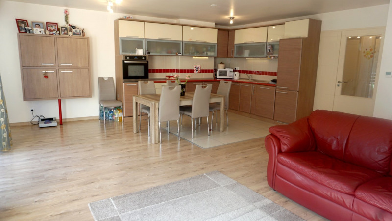 Vente appartement Bossey 519 000€ - Photo 3