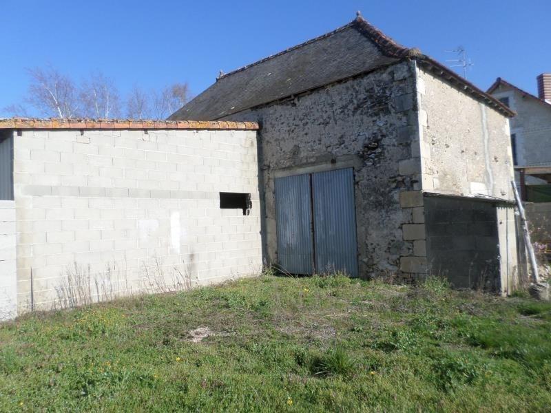 Vente maison / villa Chauvigny 43000€ - Photo 1
