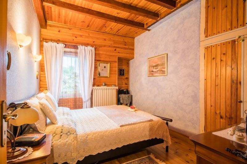 Vente maison / villa Les marches 443000€ - Photo 5