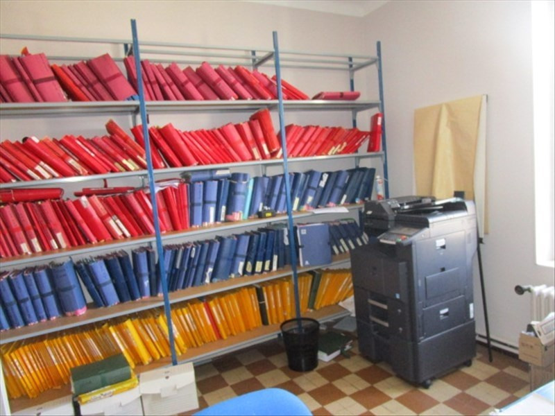 Sale office Carcassonne 267 000€ - Picture 9