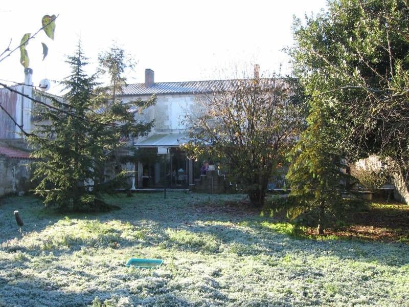 Sale house / villa Yves 315600€ - Picture 8