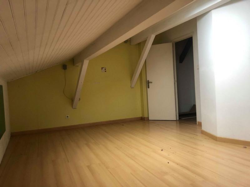 Venta  casa La verpilliere 210000€ - Fotografía 10
