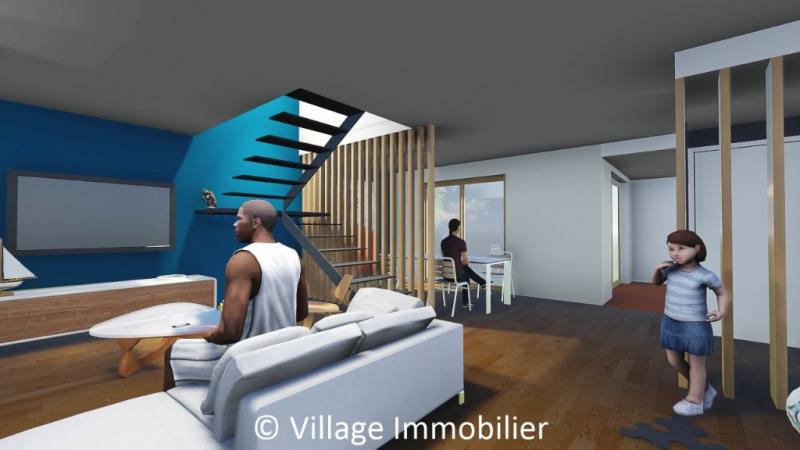 Vente maison / villa Villeurbanne 380000€ - Photo 7