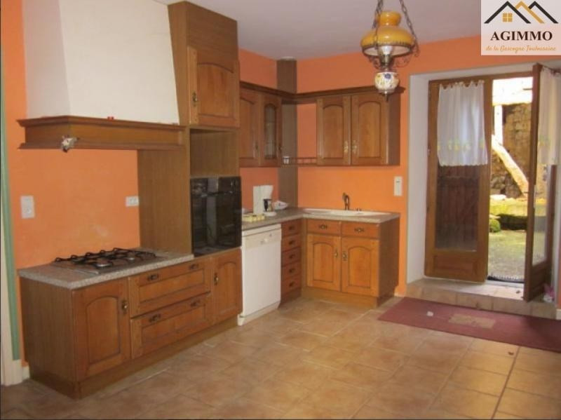 Sale house / villa St clar 88 000€ - Picture 2