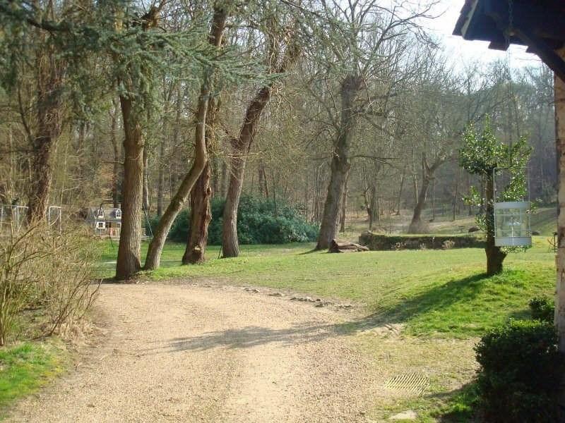 Vente de prestige maison / villa Montfort l amaury 2100000€ - Photo 4