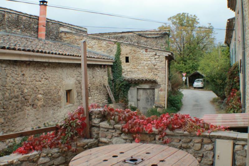 Vente maison / villa Crest 209500€ - Photo 14