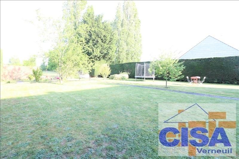Vente maison / villa St martin longueau 269000€ - Photo 9