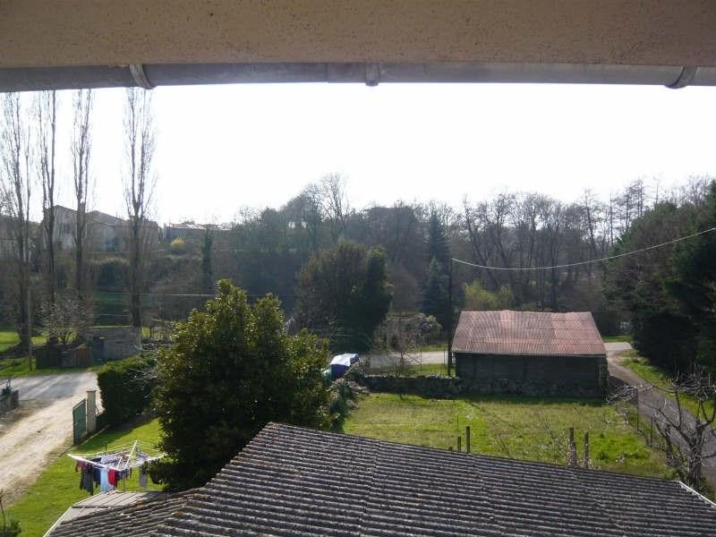 Vente maison / villa Exoudun 44000€ - Photo 2