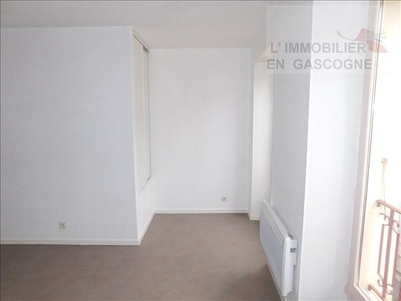 Verhuren  appartement Auch 360€ CC - Foto 3