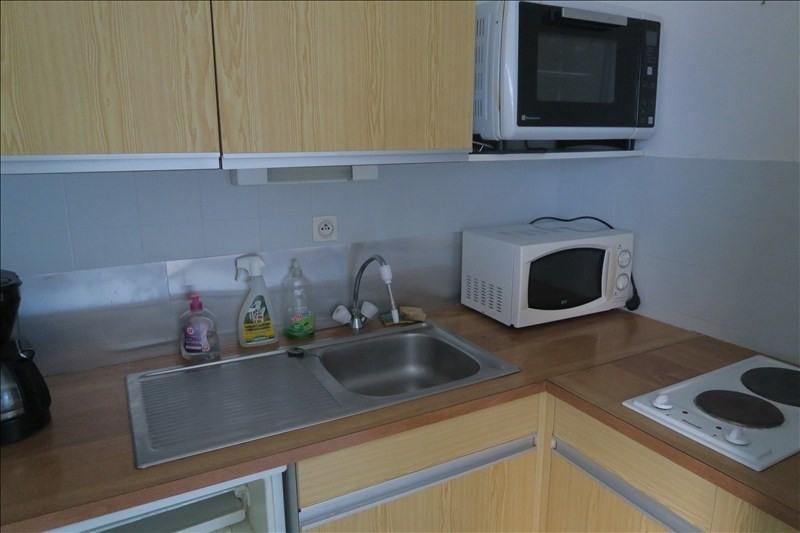 Sale apartment Royan 94400€ - Picture 3