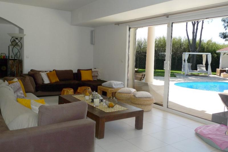 Vente de prestige maison / villa Grimaud 1090000€ - Photo 6