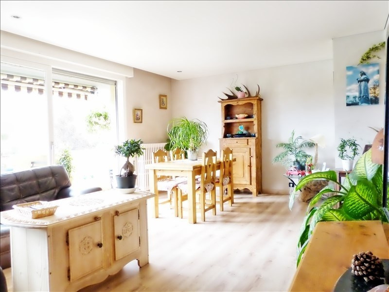 Vente appartement Marnaz 210 000€ - Photo 1