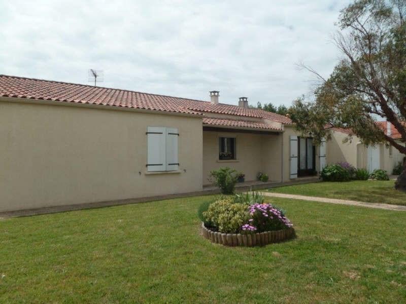 Vente maison / villa Le chateau d'oleron 283000€ - Photo 11