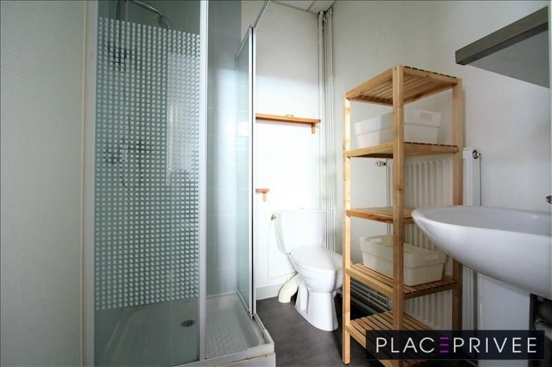 Rental apartment Nancy 455€ CC - Picture 5