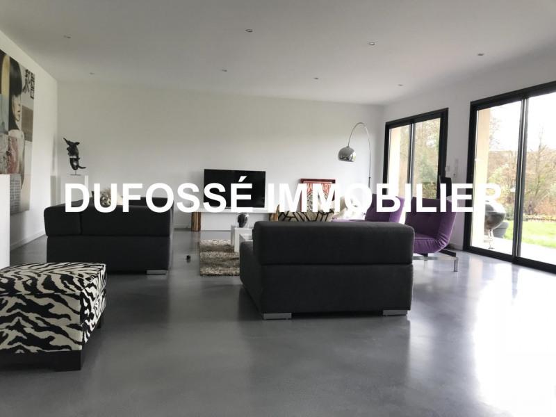 Deluxe sale house / villa Liergues 549000€ - Picture 6