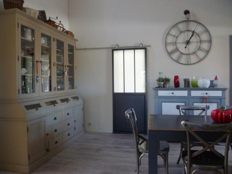 Vente maison / villa Le chateau d'oleron 371000€ - Photo 6