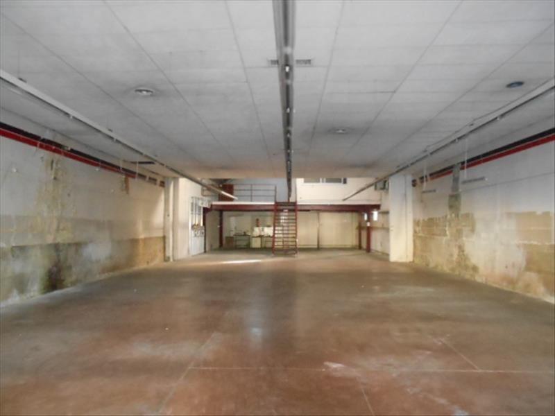 Sale building Oloron ste marie 108000€ - Picture 1