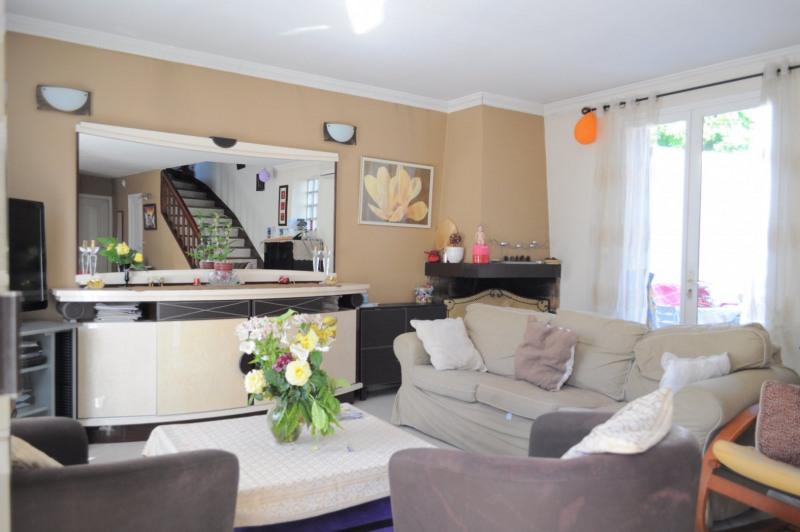 Sale house / villa Clichy-sous-bois 360000€ - Picture 2