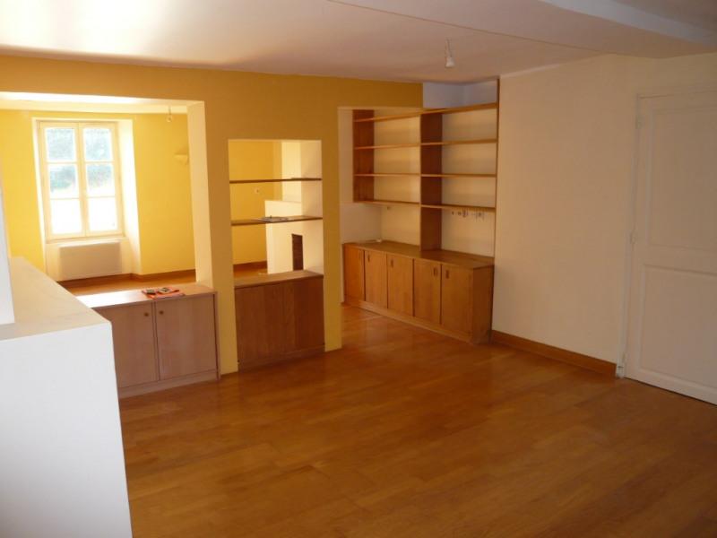 Appartement T2 de 60 m² au 2ème étage