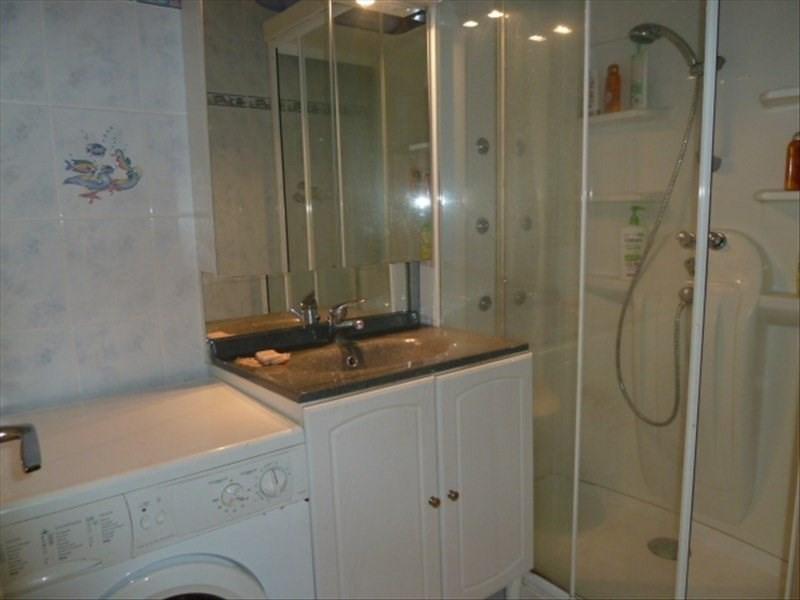 Vente appartement Canet plage 210000€ - Photo 8