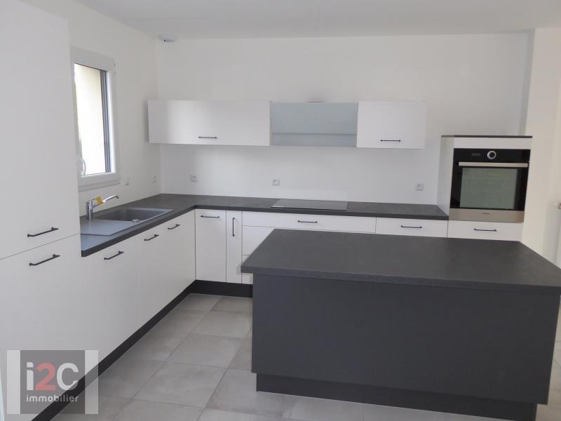 Sale house / villa Cessy 496000€ - Picture 6
