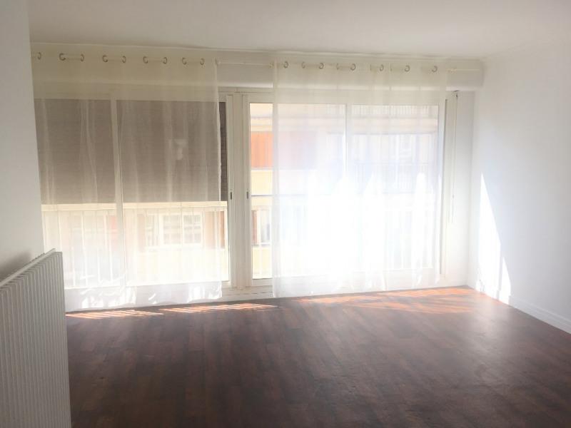 Location appartement Boulogne billancourt 1152€ CC - Photo 2