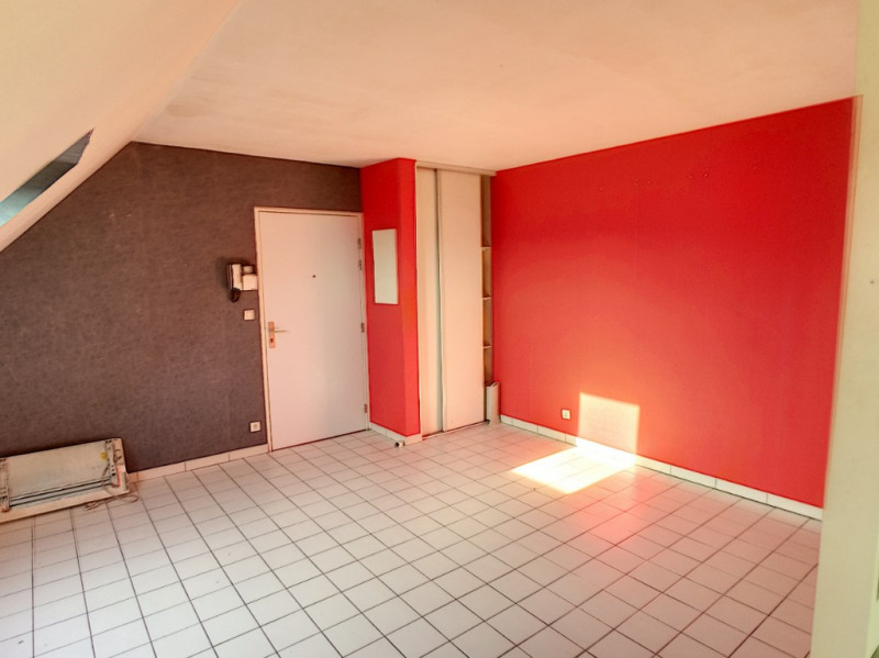 Vente appartement Melun 85 000€ - Photo 2