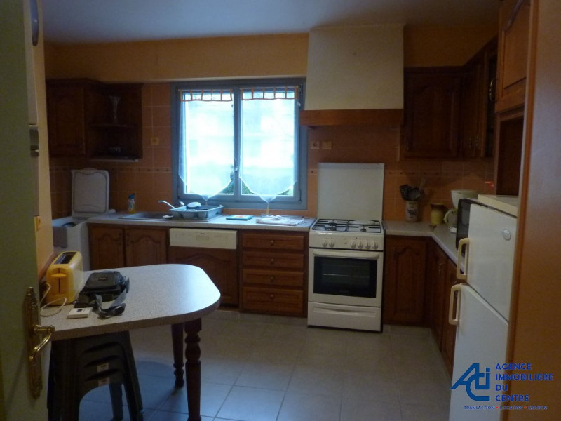Rental apartment Pontivy 610€ CC - Picture 4