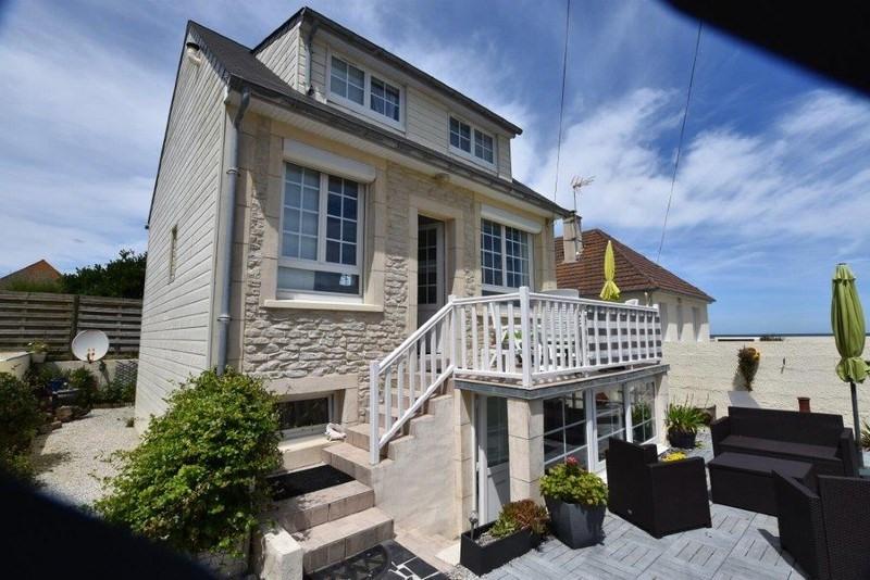 Vente maison / villa Quineville 213000€ - Photo 1