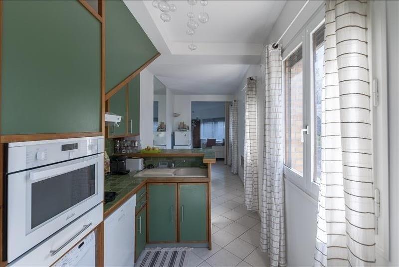 Vente maison / villa Saint-cloud 520000€ - Photo 4
