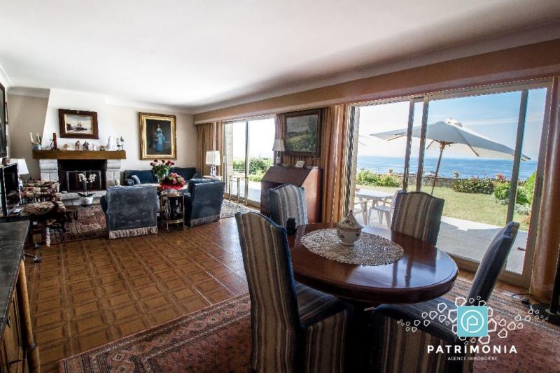 Deluxe sale house / villa Clohars carnoet 1456000€ - Picture 3