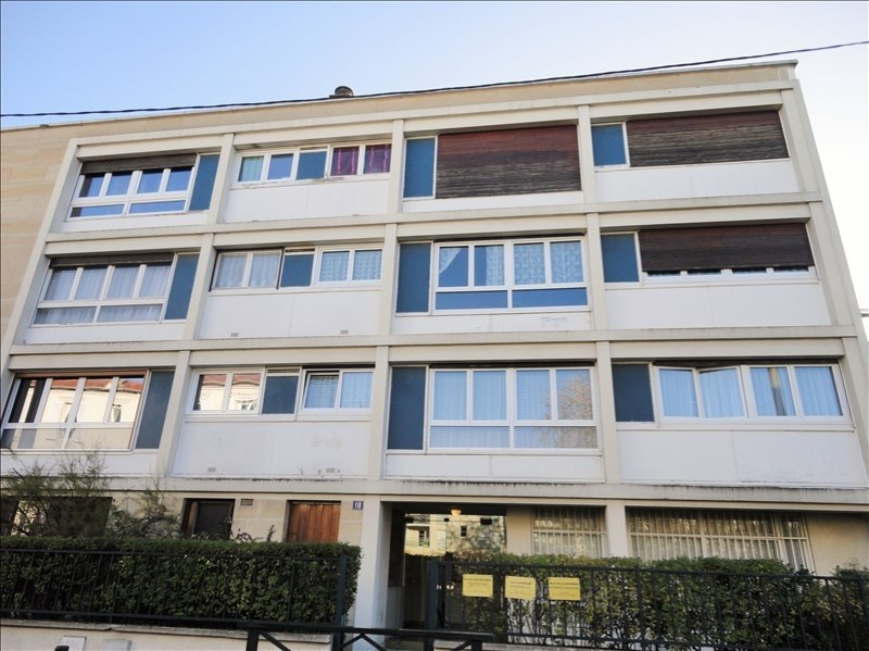 Location appartement Nanterre 610€ CC - Photo 4