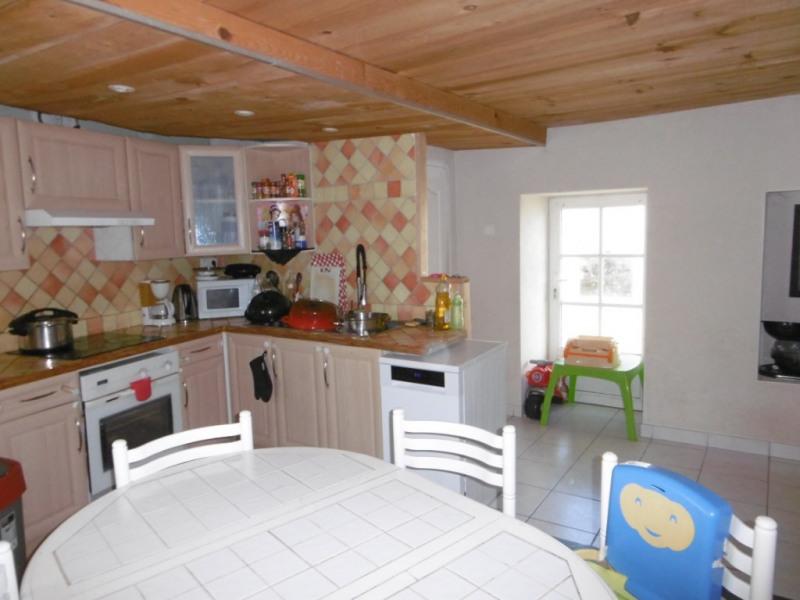 Sale house / villa La chapelle achard 137000€ - Picture 3