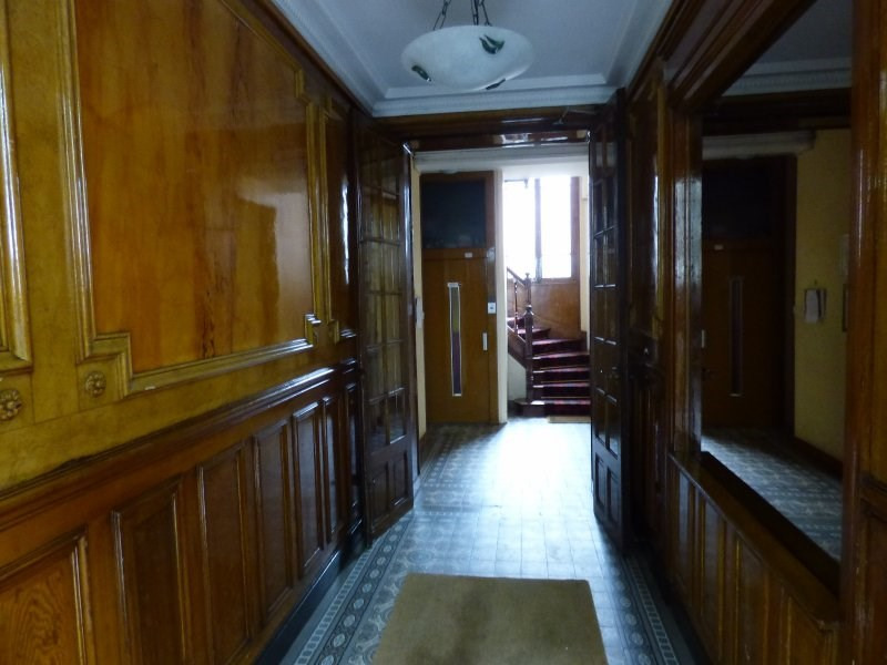 Vente appartement Colombes 320000€ - Photo 12