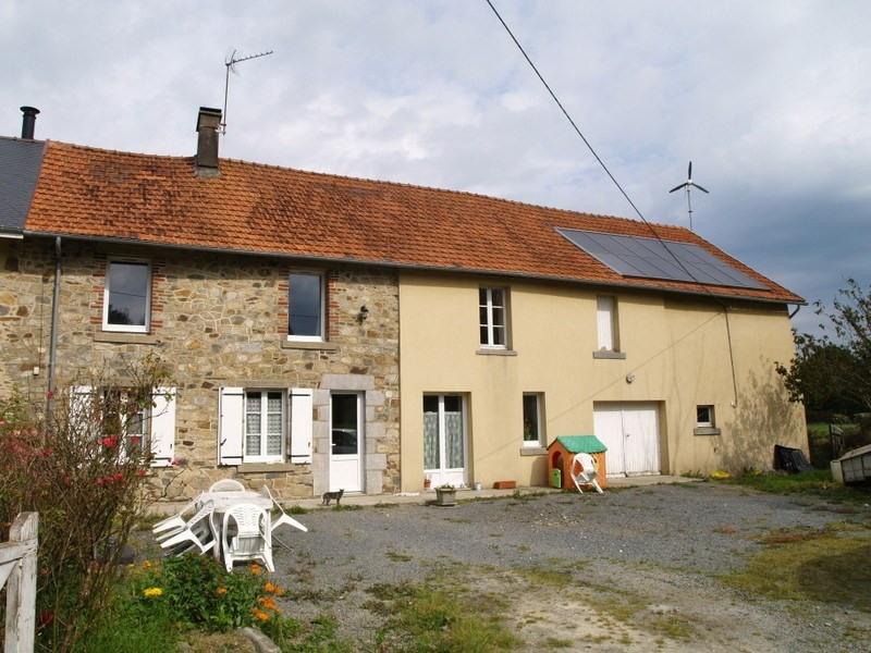 Sale house / villa Cerisy la salle 91500€ - Picture 1