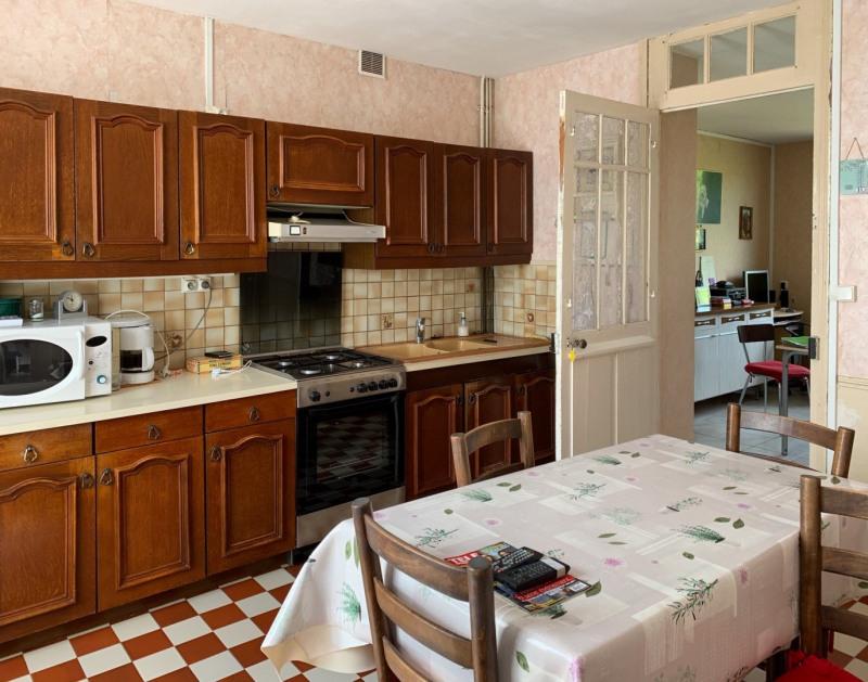 Sale house / villa Mezidon vallee d'auge 129000€ - Picture 3