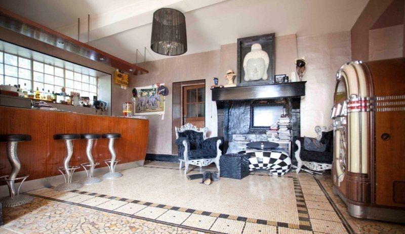Immobile residenziali di prestigio casa Dourdan 1307250€ - Fotografia 4