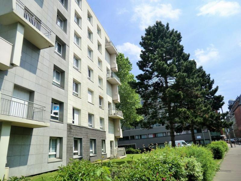 Vente appartement Lille 120000€ - Photo 5