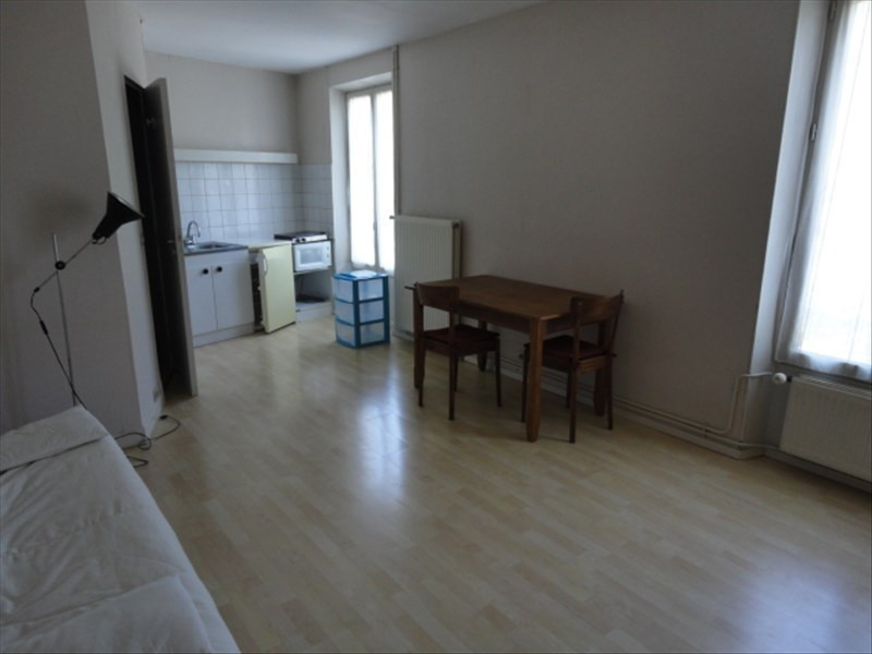 Location appartement Gometz le chatel 529€ CC - Photo 2