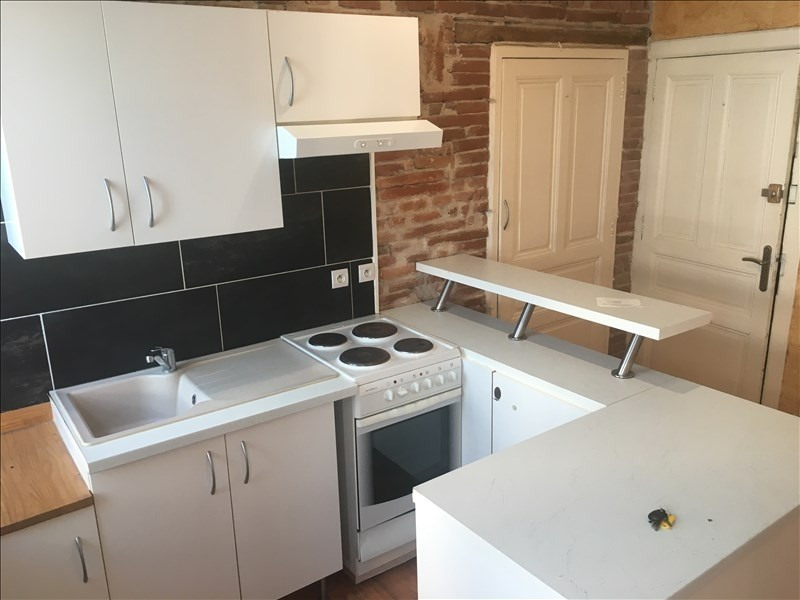 Rental apartment Toulouse 480€ CC - Picture 3