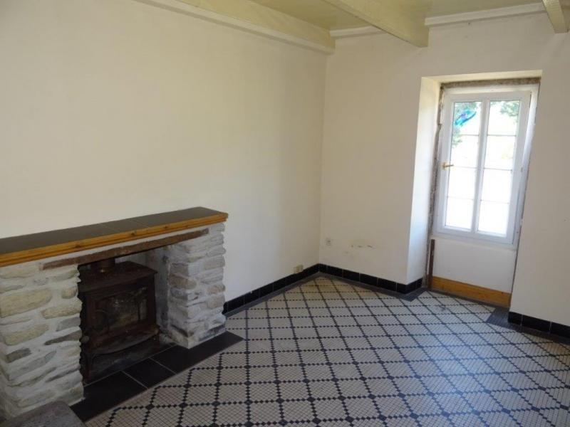 Sale house / villa Plounevezel 53500€ - Picture 4