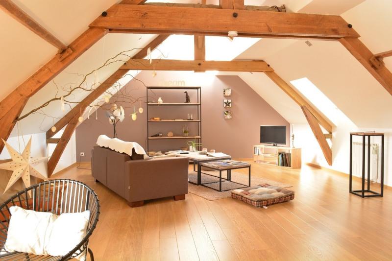 Revenda residencial de prestígio castelo Orglandes 609000€ - Fotografia 14