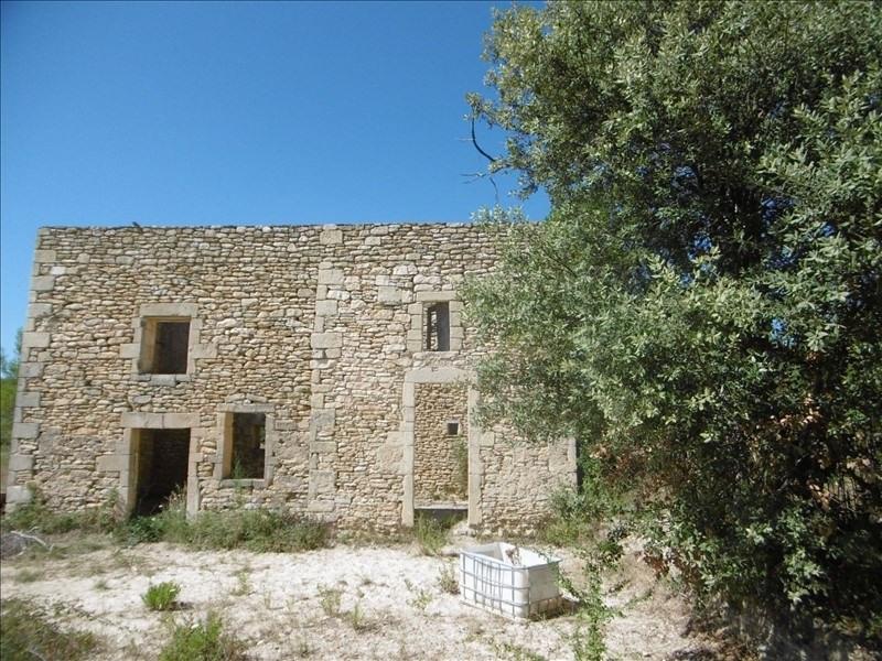 Vente maison / villa Aubais 126000€ - Photo 3