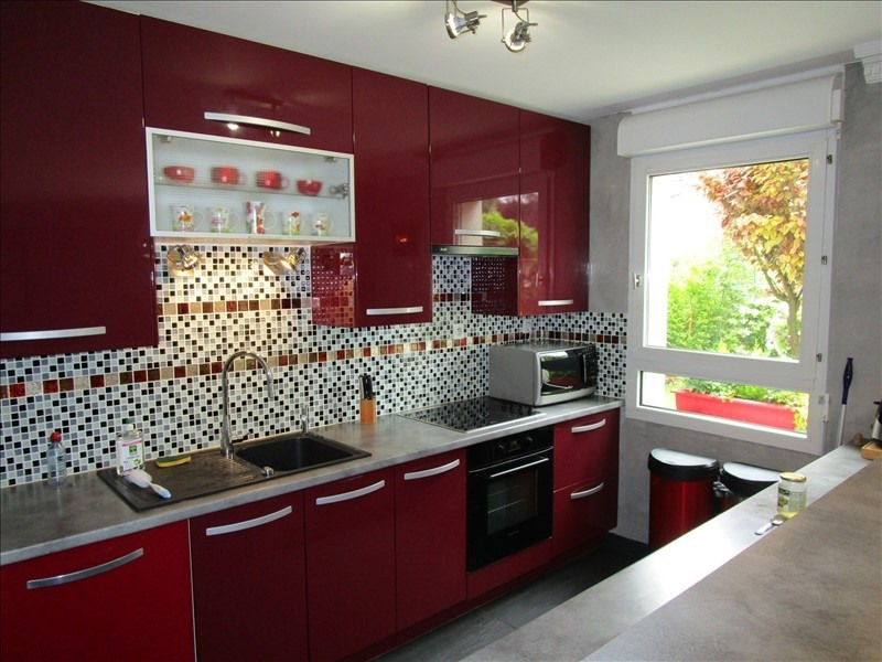 Vente appartement Montesson 525 000€ - Photo 3