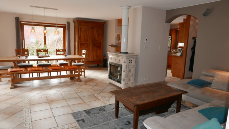 Vente maison / villa Naves parmelan 550 000€ - Photo 1