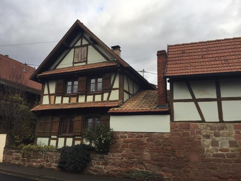 Verkauf haus Eckwersheim 449500€ - Fotografie 1
