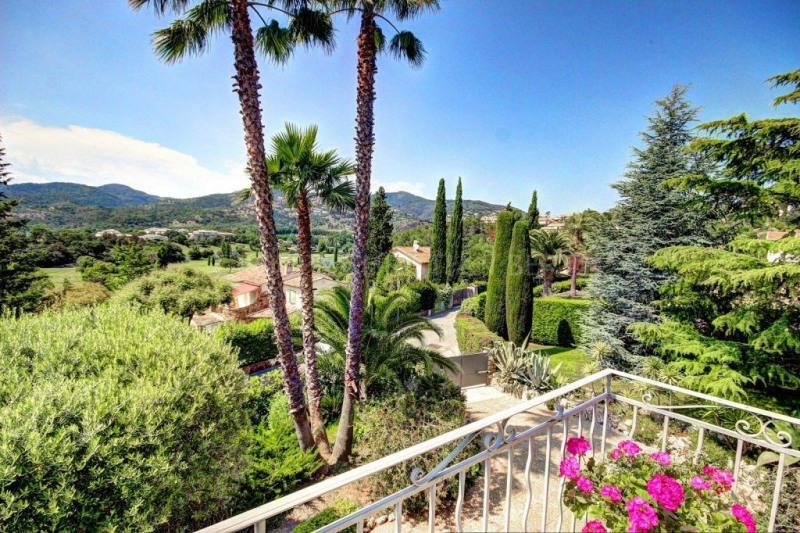Vente de prestige maison / villa Mandelieu la napoule 926000€ - Photo 3